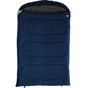 Easy Camp Moon Sleeping Bag Double-High